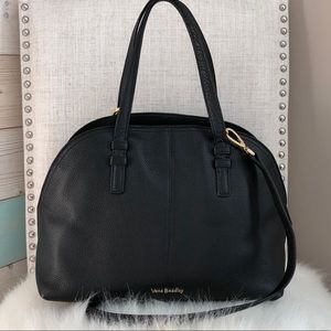 Vera Bradley Leather Bag
